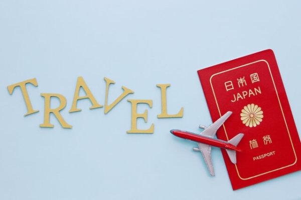 海外旅行のイメージ