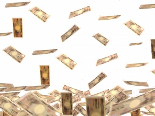 お金持ちのイメージ