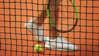 テニスイメージ写真(EC)